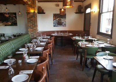 Antep Kitchen, Wolverton, Milton Keynes (2)
