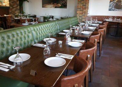 Antep Kitchen, Wolverton, Milton Keynes (4)