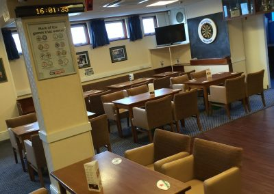 New Eltham Social Club