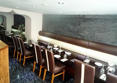 Shajahan Tandori Restaurant