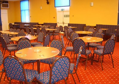 Ex-servicemen's Club - Corby