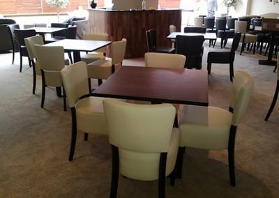 Cibos Italian restaurant, Corby
