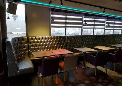 Qube Cafe Bar