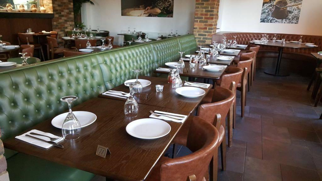 Antep Kitchen, Wolverton, Milton Keynes.