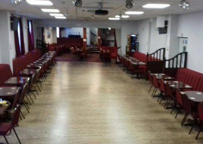 Victory Club Croydon