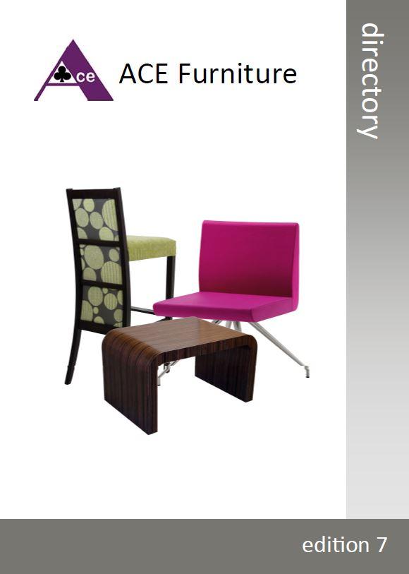 Latest Catalogue Ace Furniture