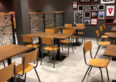 Pizza Hut Jersey