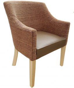 LR2250 tub chair